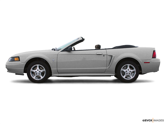 2001 Ford Mustang Vehicle Photo in Midlothian, VA 23112