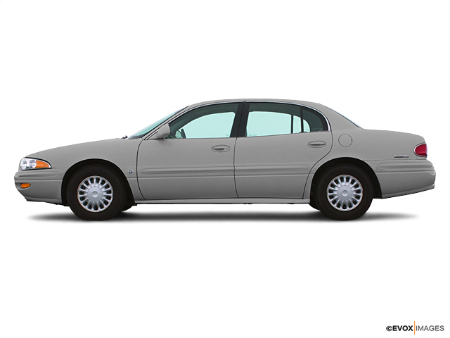 2001 Buick LeSabre Vehicle Photo in Doylestown, PA 18902