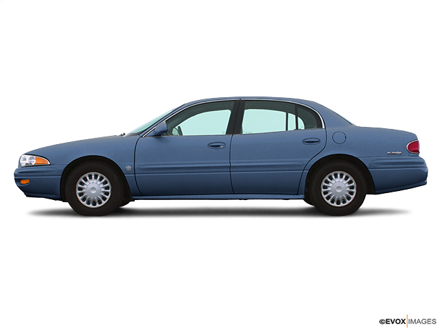 2001 Buick LeSabre Vehicle Photo in Mukwonago, WI 53149