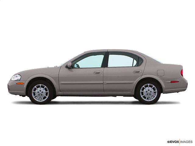 2001 Nissan Maxima Vehicle Photo in Tulsa, OK 74133
