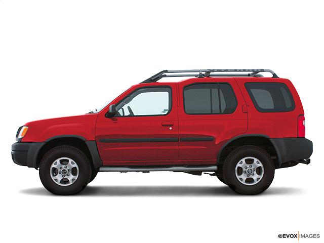2000 Nissan Xterra Vehicle Photo in American Fork, UT 84003