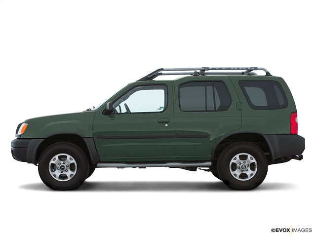 2000 Nissan Xterra Vehicle Photo in Farmville, VA 23901