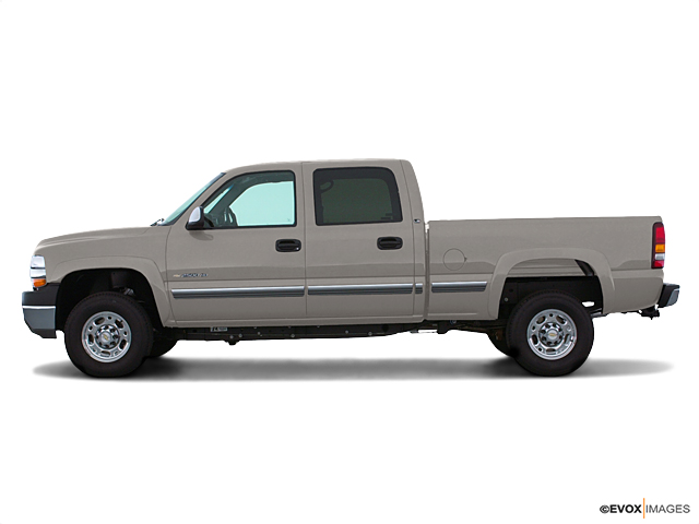 2001 Chevrolet Silverado 2500 Vehicle Photo in Danville, KY 40422