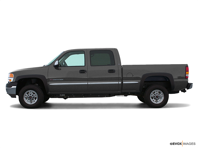 2001 GMC Sierra 2500HD Vehicle Photo in Twin Falls, ID 83301