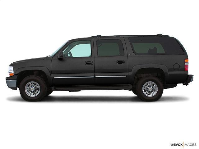 2001 Chevrolet Suburban Vehicle Photo in Oklahoma City, OK 73162
