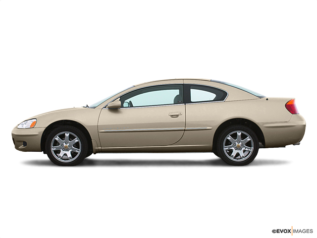 2001 Chrysler Sebring Vehicle Photo in Doylestown, PA 18902