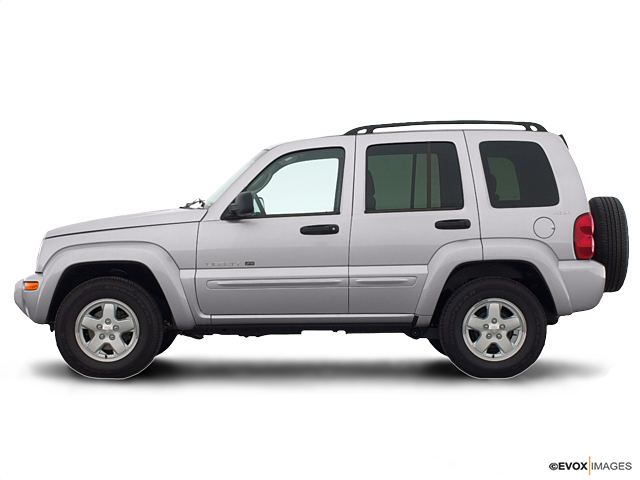 2002 Jeep Liberty Vehicle Photo in Portland, OR 97225