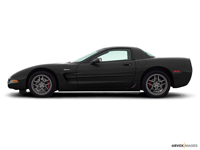 2001 Chevrolet Corvette Vehicle Photo in Macedon, NY 14502