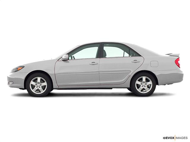 2002 Toyota Camry For Sale >> 2002 Toyota Camry For Sale In Westminster 4t1be32k12u601886 Len Stoler Chevrolet