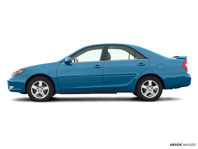 2002 Toyota Camry Vehicle Photo in Tulsa, OK 74133