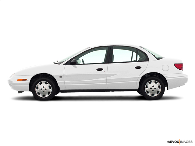 2002 Saturn SL Vehicle Photo in American Fork, UT 84003