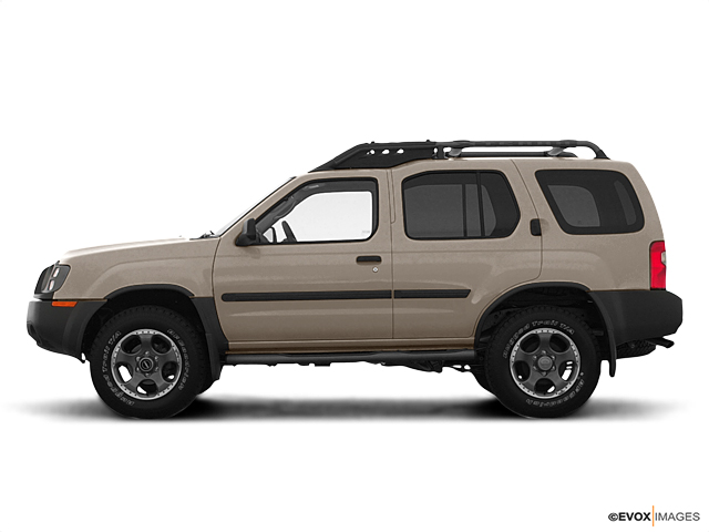 2002 Nissan Xterra Vehicle Photo in Glenview, IL 60025