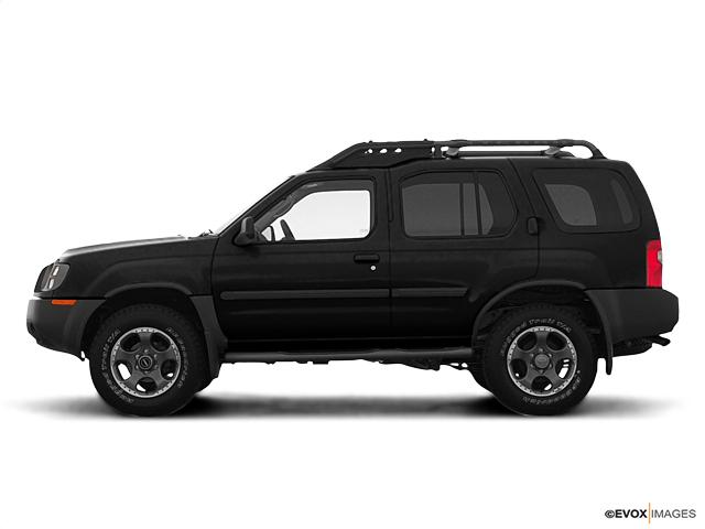 2002 Nissan Xterra Vehicle Photo in Janesville, WI 53545
