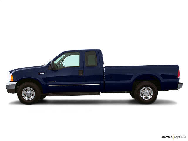 2001 Ford Super Duty F-250 Vehicle Photo in Springfield, TN 37172