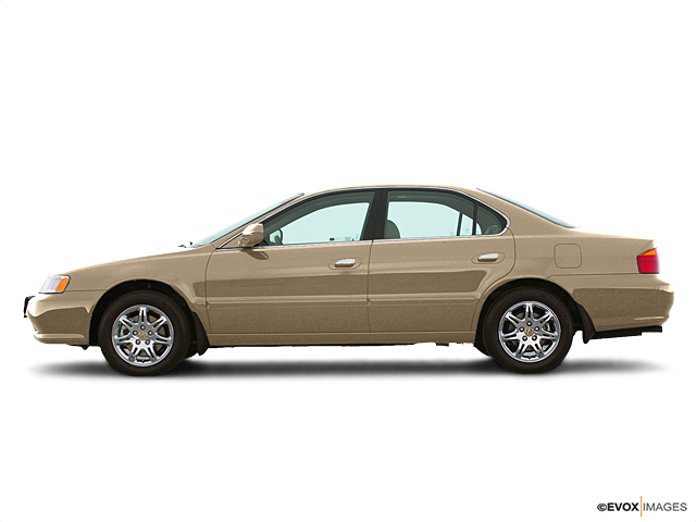 2002 Acura TL Vehicle Photo in Tallahassee, FL 32308