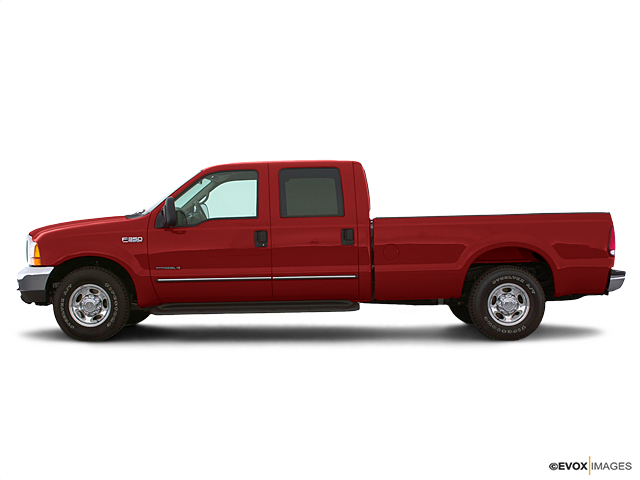 2001 Ford Super Duty F-350 SRW Vehicle Photo in Tuscumbia, AL 35674
