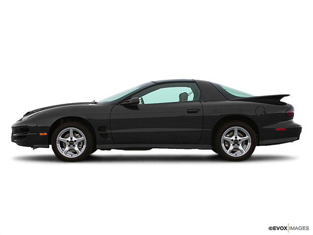 2002 Pontiac Firebird Vehicle Photo in Wilmington, NC 28403