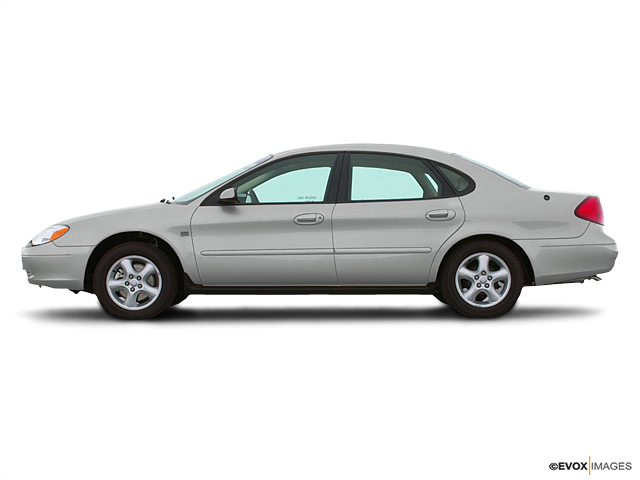 2002 Ford Taurus Vehicle Photo in Milford, OH 45150