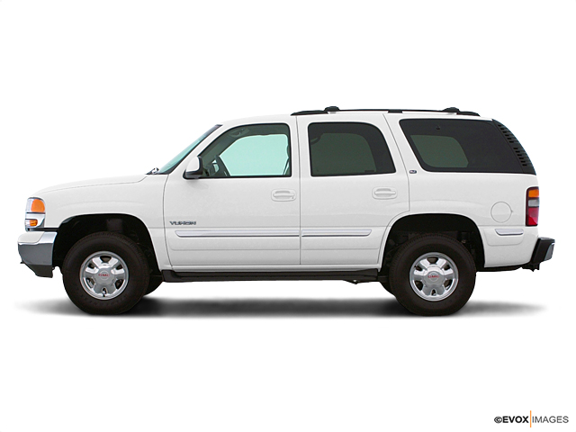 2002 GMC Yukon Vehicle Photo in San Angelo, TX 76901