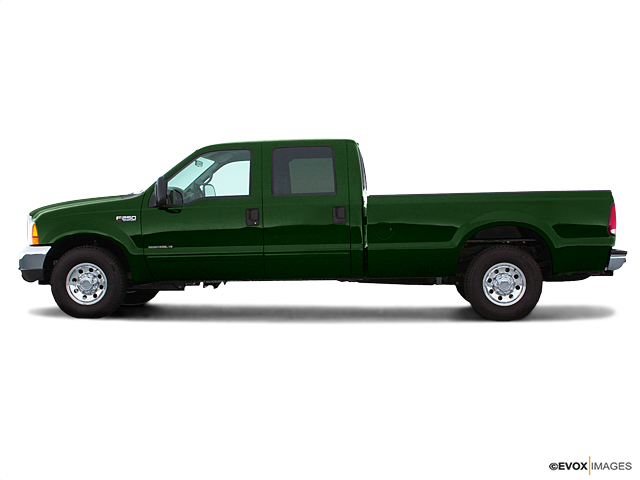 2002 Ford Super Duty F-250 Vehicle Photo in San Angelo, TX 76901