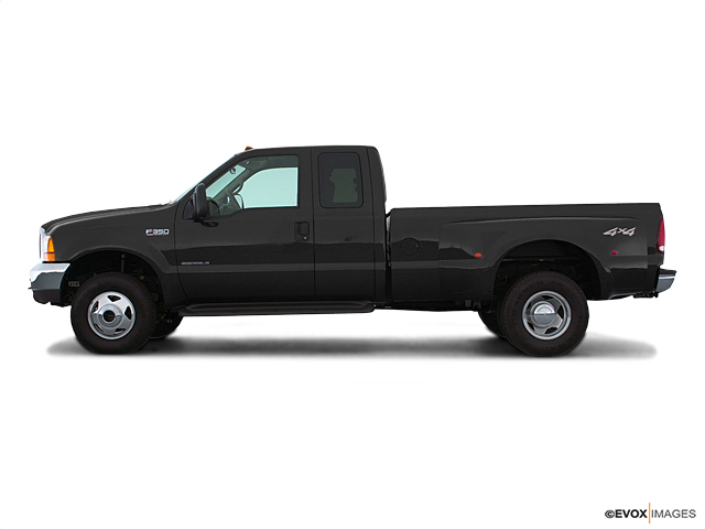 2002 Ford Super Duty F-350 DRW Vehicle Photo in Danville, KY 40422