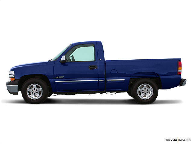 2002 Chevrolet Silverado 1500 Vehicle Photo in Milford, OH 45150