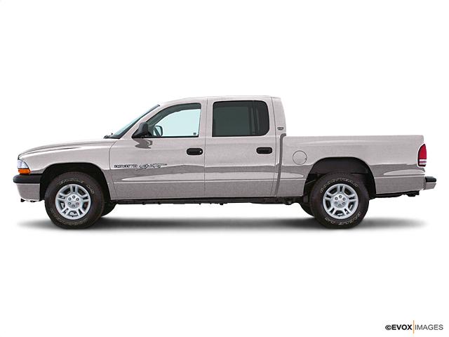 2002 Dodge Dakota Vehicle Photo in Richmond, VA 23231