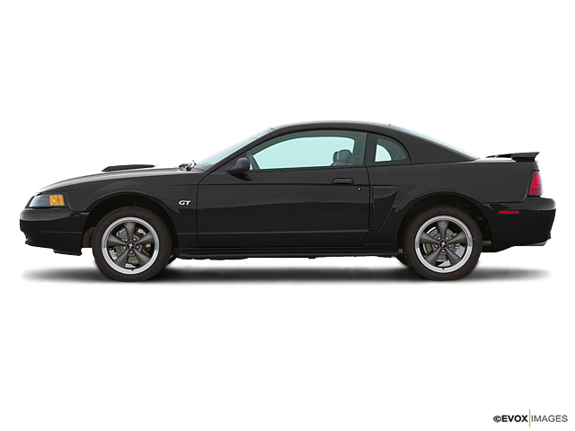 2002 Ford Mustang Vehicle Photo in Danville, KY 40422