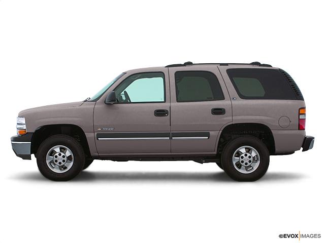 2002 Chevrolet Tahoe Vehicle Photo in Worthington, MN 56187