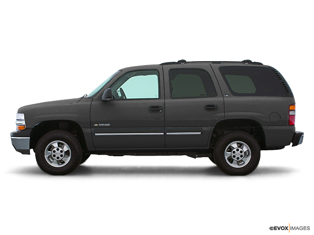 2002 Chevrolet Tahoe Vehicle Photo in Quakertown, PA 18951