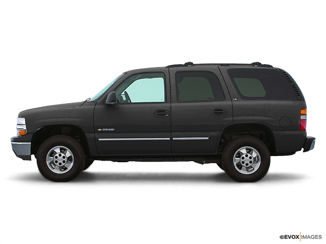 2002 Chevrolet Tahoe Vehicle Photo in Lincoln, NE 68521