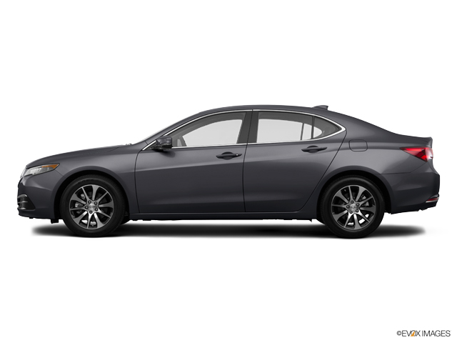 New orleans graphite luster metallic 2015 acura tlx used for Mossy motors used cars