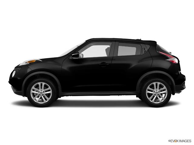 Garlyn Shelton Nissan >> 2015 Nissan JUKE for Sale - Certified Super Black Suv - FT507831