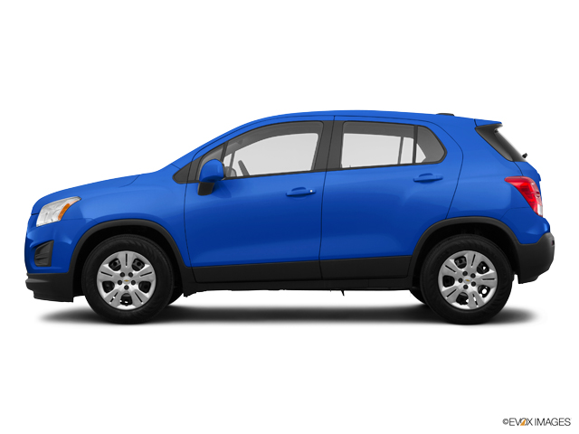 Chevrolet trax for sale in great falls mt city motor for City motor company great falls