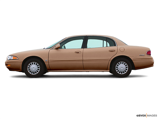 2002 Buick LeSabre Vehicle Photo in Owensboro, KY 42303