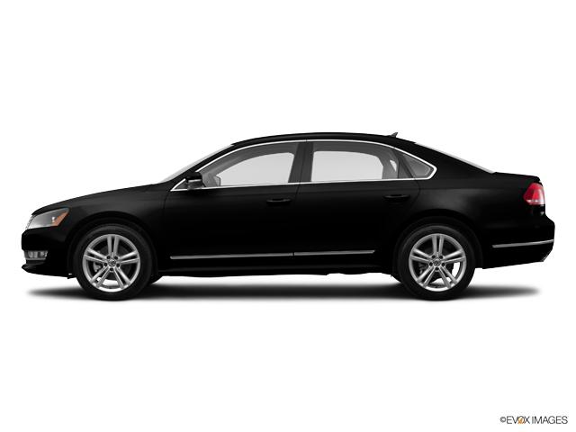 2015 Volkswagen Passat For Sale In Clearwater