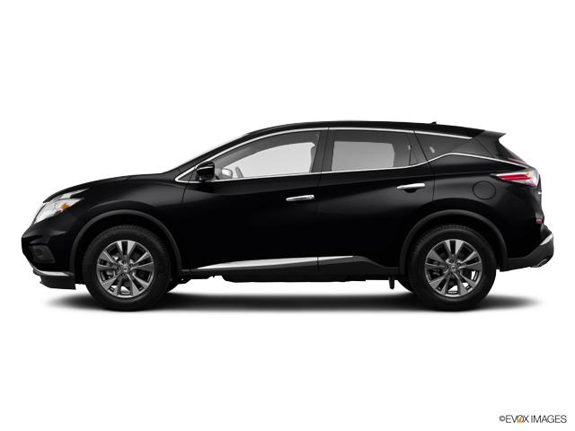 Used 2015 Nissan Murano Awd 4dr S In Long Island City Ny
