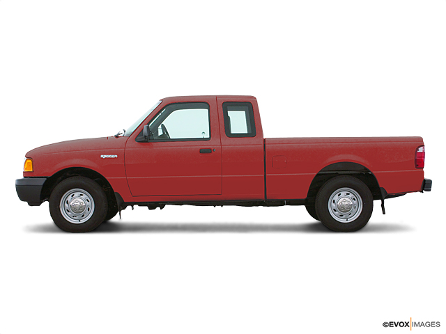 2002 Ford Ranger Vehicle Photo in Kernersville, NC 27284