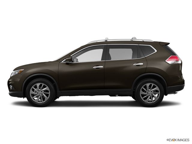 2015 Nissan Rogue Sl Midnight Jade Sl 4dr Crossover A Nissan Rogue At Eckert Hyundai Denton Tx