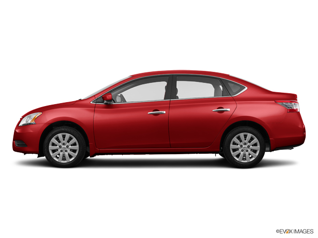 2015 Nissan Sentra For Sale In Clearwater