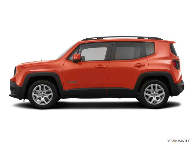 Andy Mohr Gmc >> 2015 Jeep Renegade for sale Fishers IN PV6206 | Andy Mohr ...