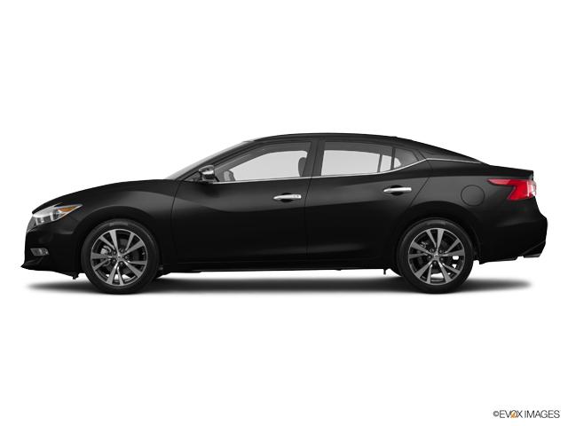 Infiniti Inventory 2016 Nissan Maxima 3 5 S Sedan In Black