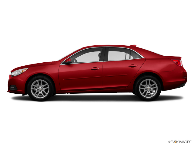 Butte Red Metallic 2016 Chevrolet Malibu Limited: Used Car at Mike Anderson in Logansport - P8345