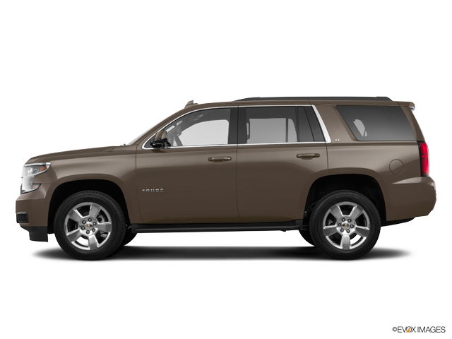 Brownstone Metallic 2016 Chevrolet Tahoe In New London Wi Certified Suv For Sale P8155a