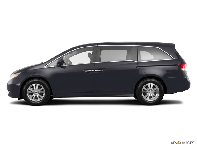 Used 2016 Honda Odyssey Ex L For Sale At Autonation