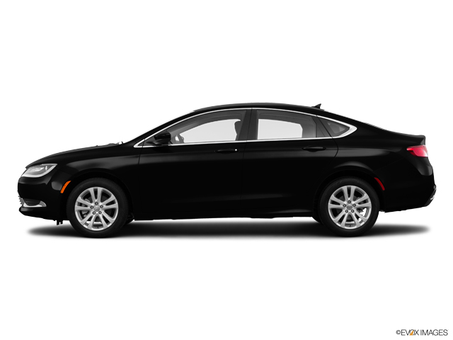 2016 Chrysler 200 For Sale In Olathe 1c3cccabxgn122209