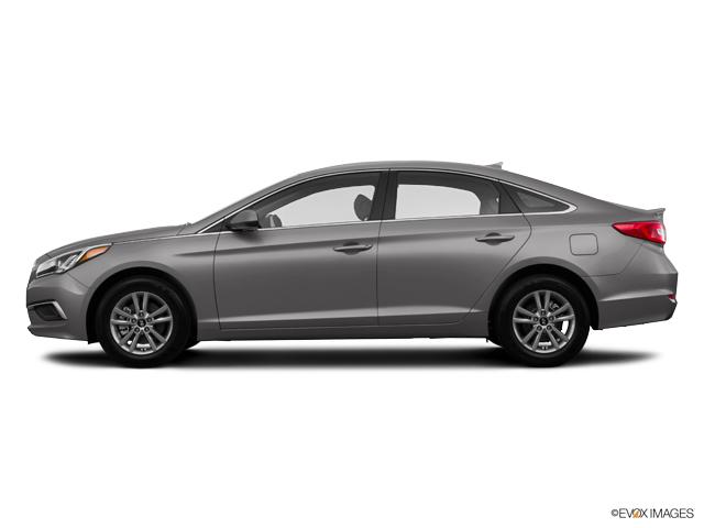 2016 Hyundai Sonata 4dr Sdn 2 4l Se Shale Gray Metallic 4d