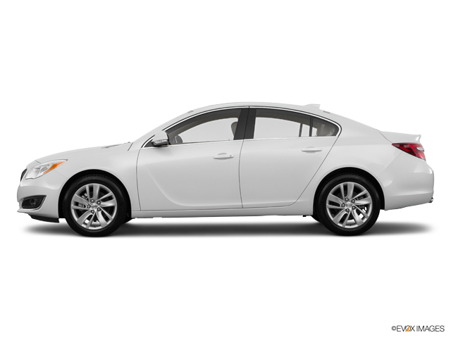 Newport Chevrolet Accessories >> Newport White Frost Tricoat 2016 Buick Regal: New Car for Sale - NB16020