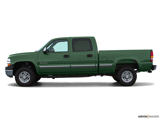 2002 Chevrolet Silverado 2500HD Vehicle Photo in Anchorage, AK 99515