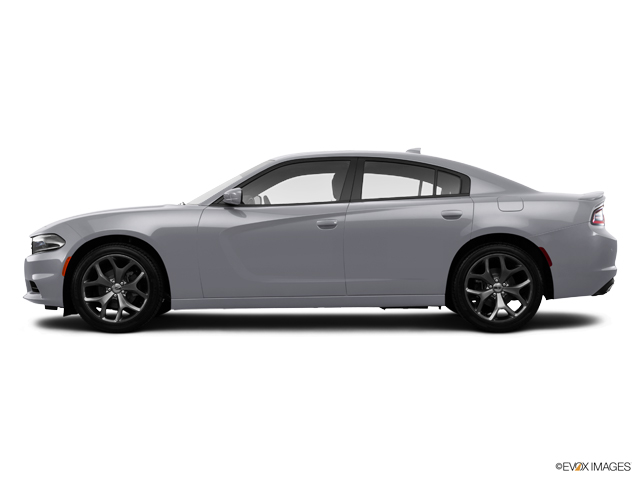 Light Arctic Gray 2016 Dodge Charger R/T for Sale in Aiken ...